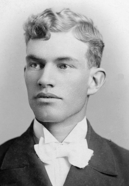 Adamson, Walter Martin
