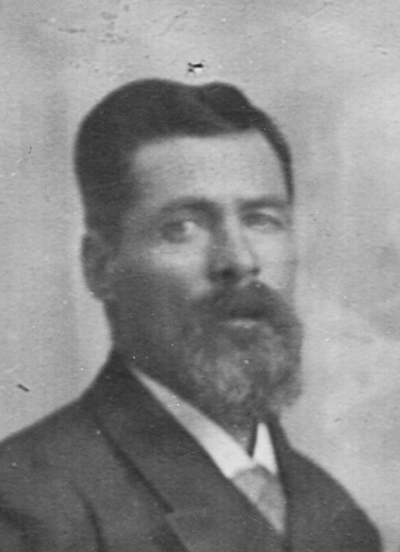Adamson, Walter Gillespie