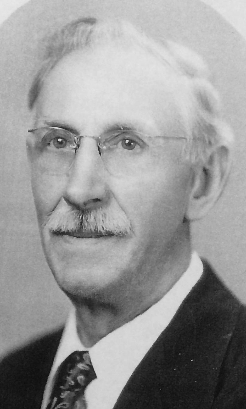 Allington, Walter Henry