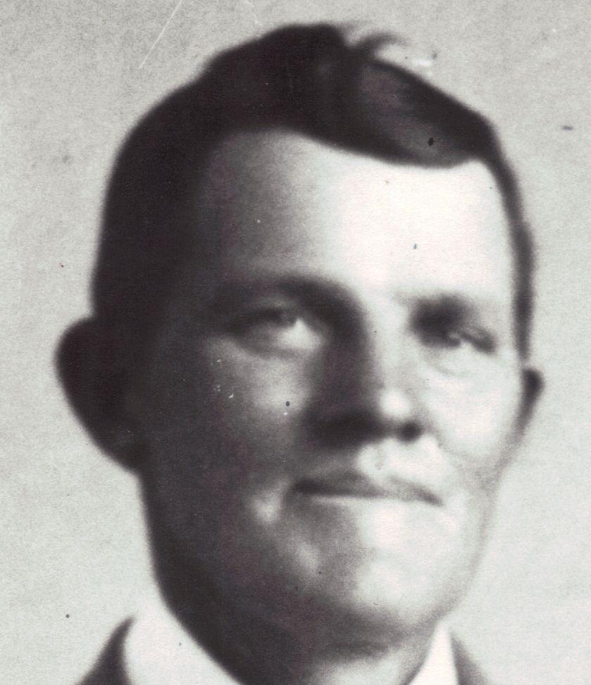 Allen, Warner Hoopes