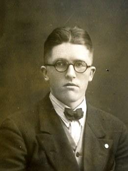 Allen, Wendell Gayle