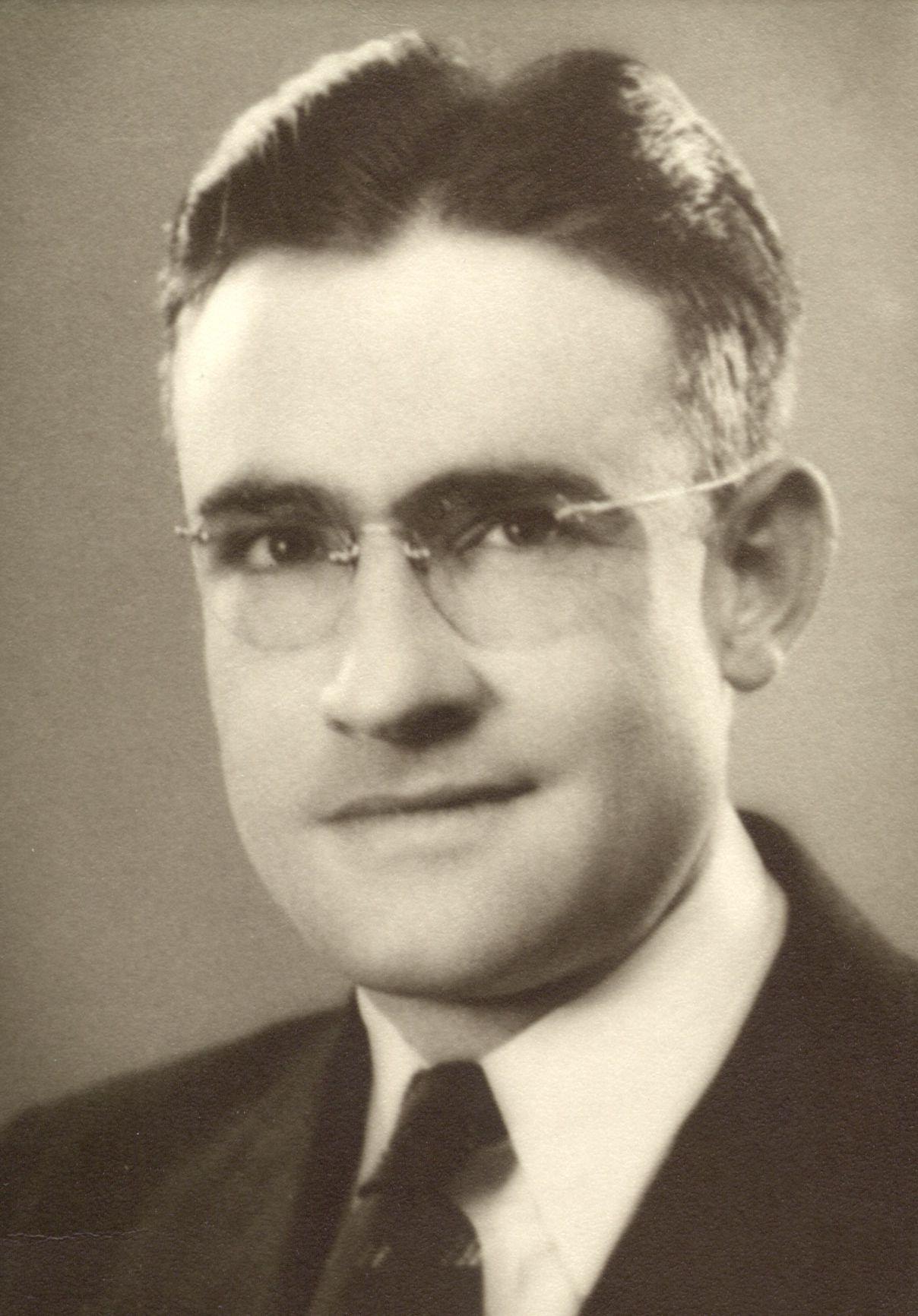 Andelin, Wilford Herman