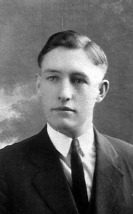 Arnold, Wilford Jennings
