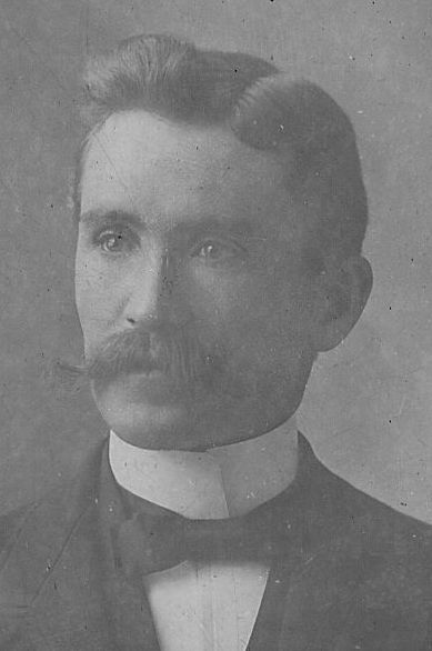 Astle, William Wilford