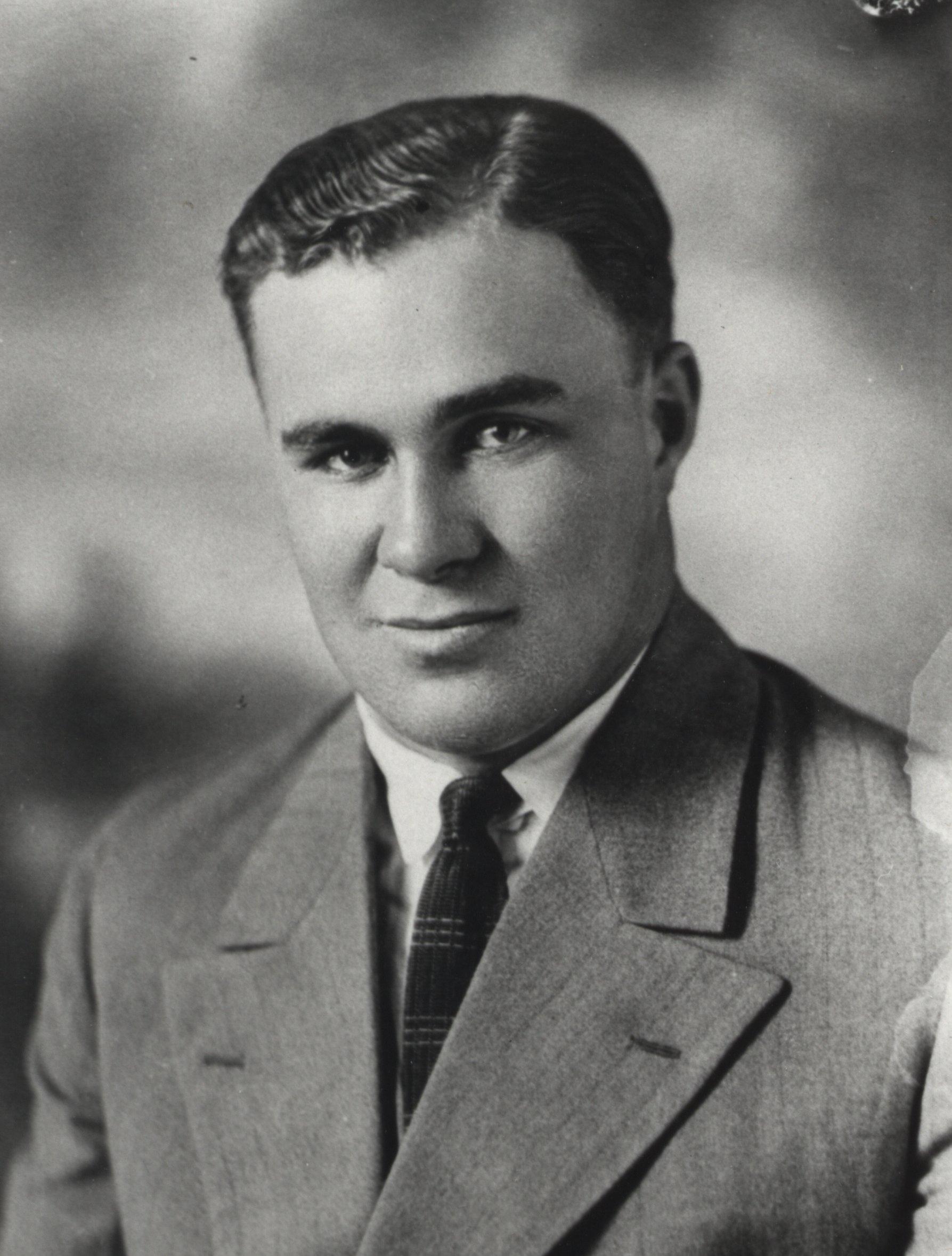 Andersen, Willard John