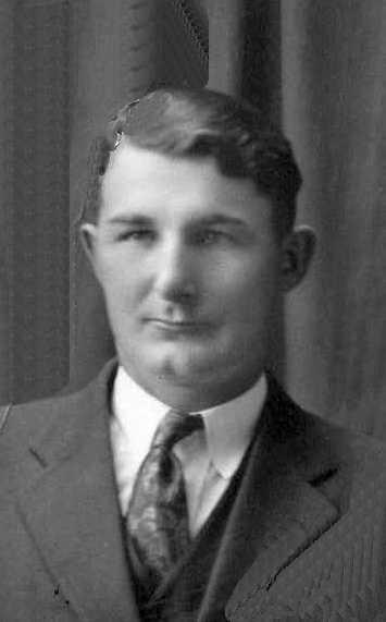 Atkinson, William Delore