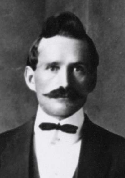 Alexander, William Denton
