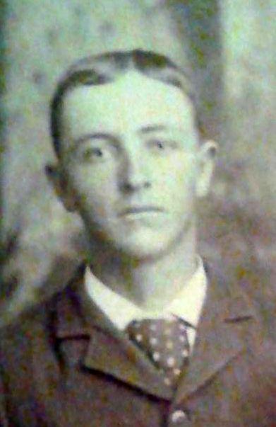 Abbott, William Elias