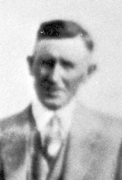 Ainscough, William George