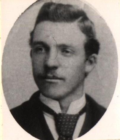 Ashby, William Harden