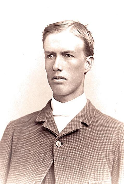 Allen, William Henry