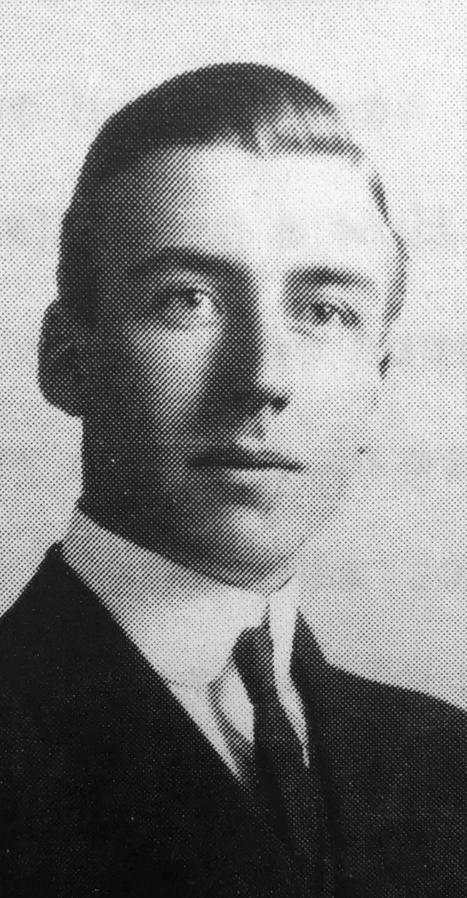 Auger, William Henry