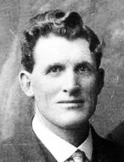 Andrews, William James