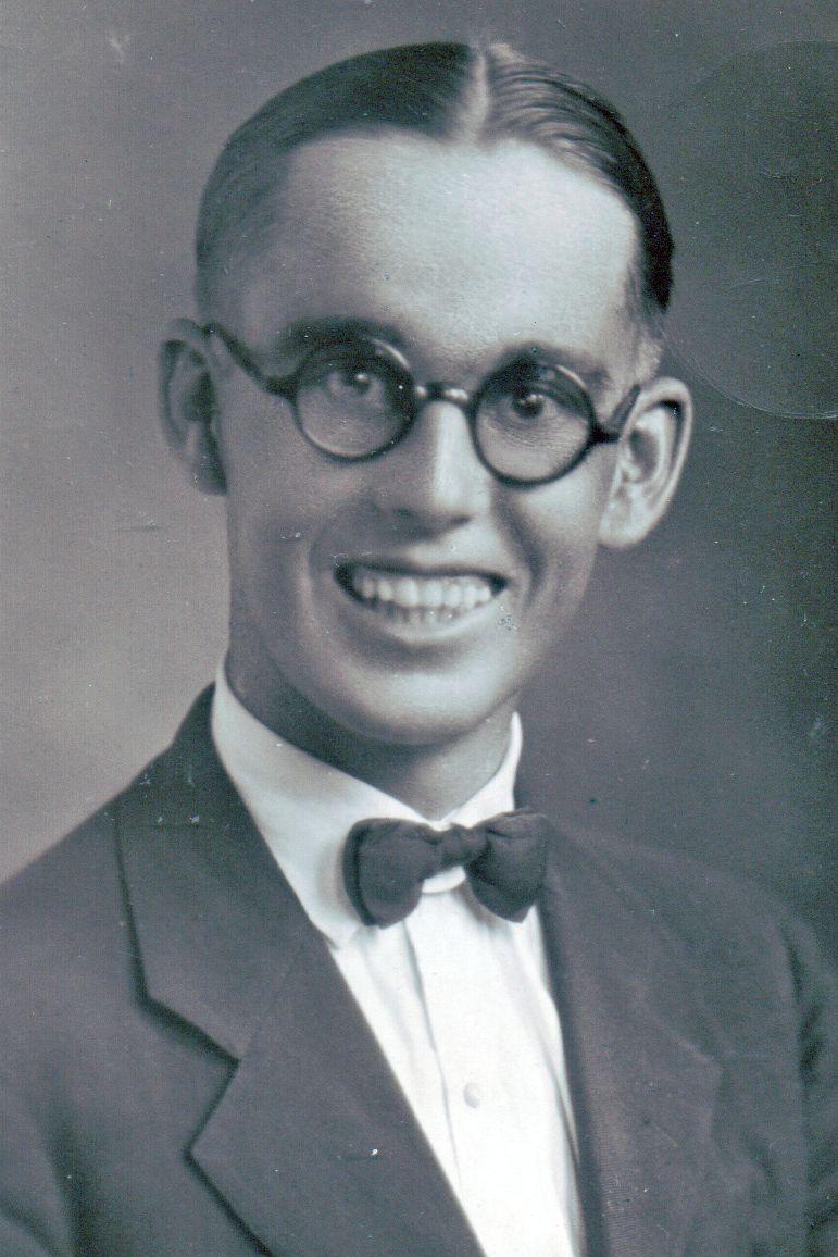 Andersen, William Lee