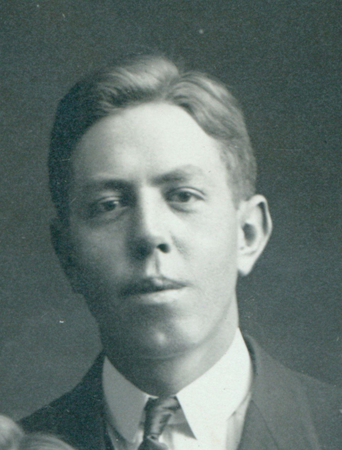 Anderson, William Wesley