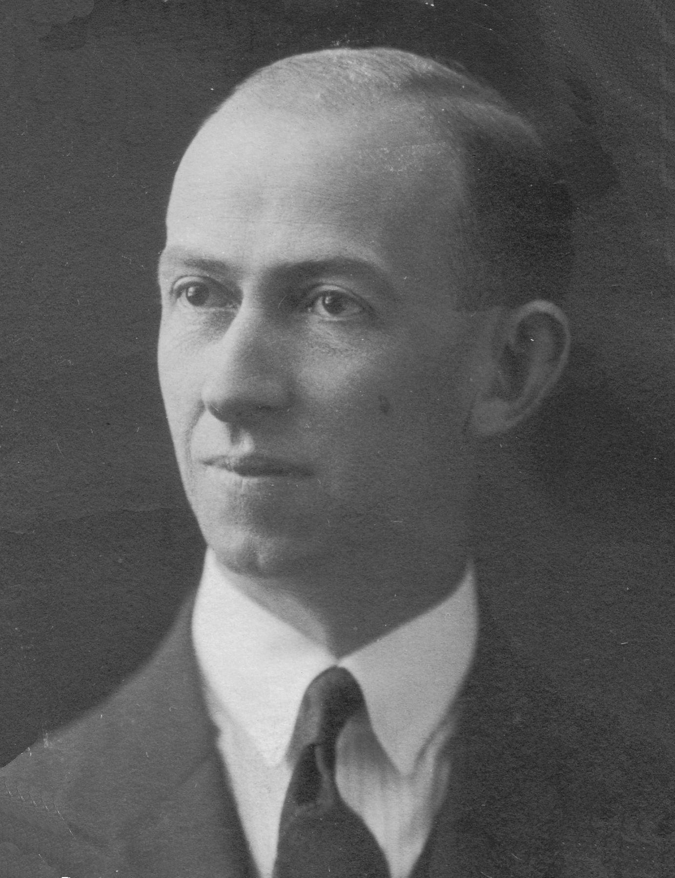 Abplanalp, William Walter Alexander