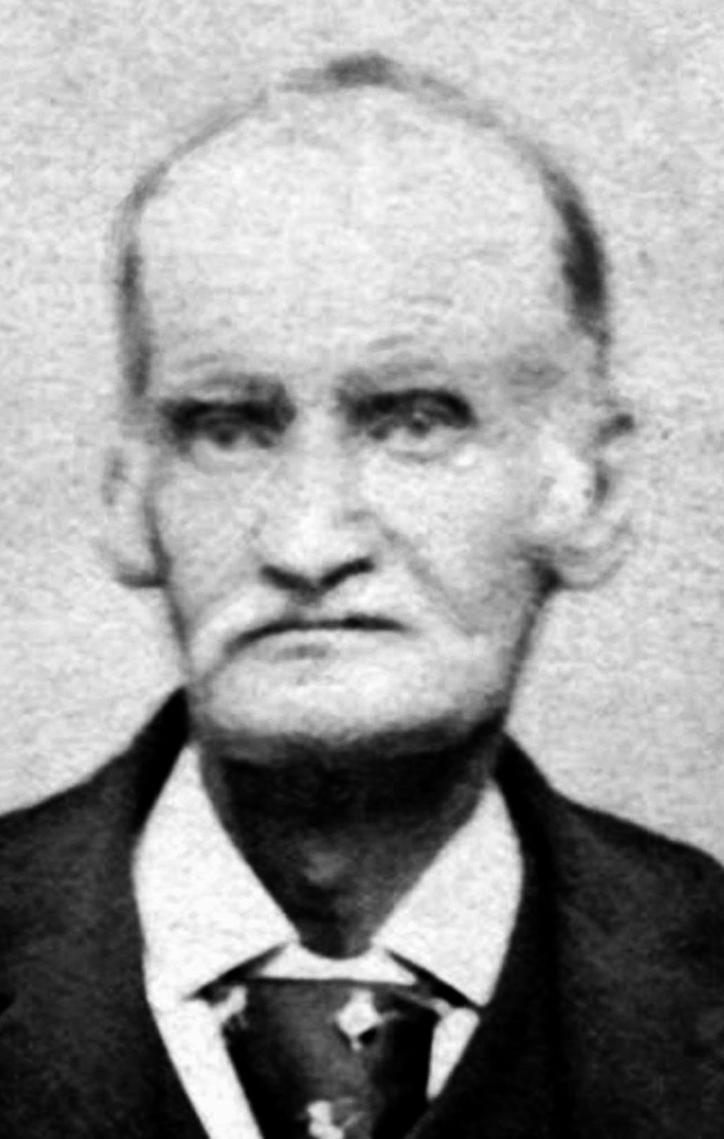 Allen, William Wilford