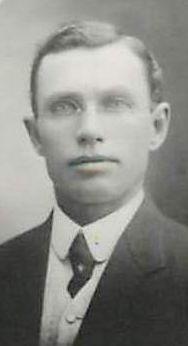 Bensen, Andrew Gustave