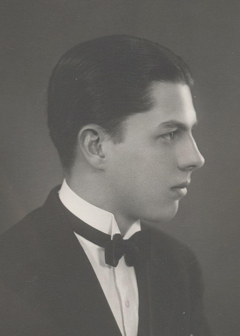 Britzell, Arthur E