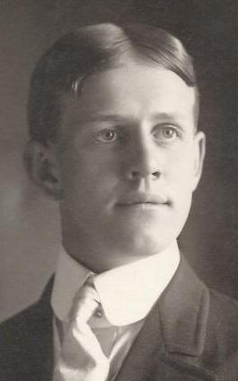 Burton, Arthur Fielding