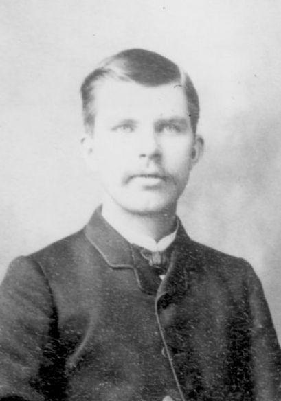 Barnes, Arthur Franklin