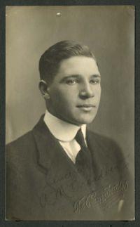 Broadbent, Arthur Marion