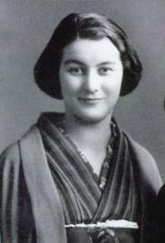Boothe, Arva Eunice
