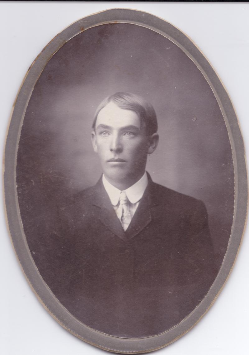 Banks, Albert Jarvis
