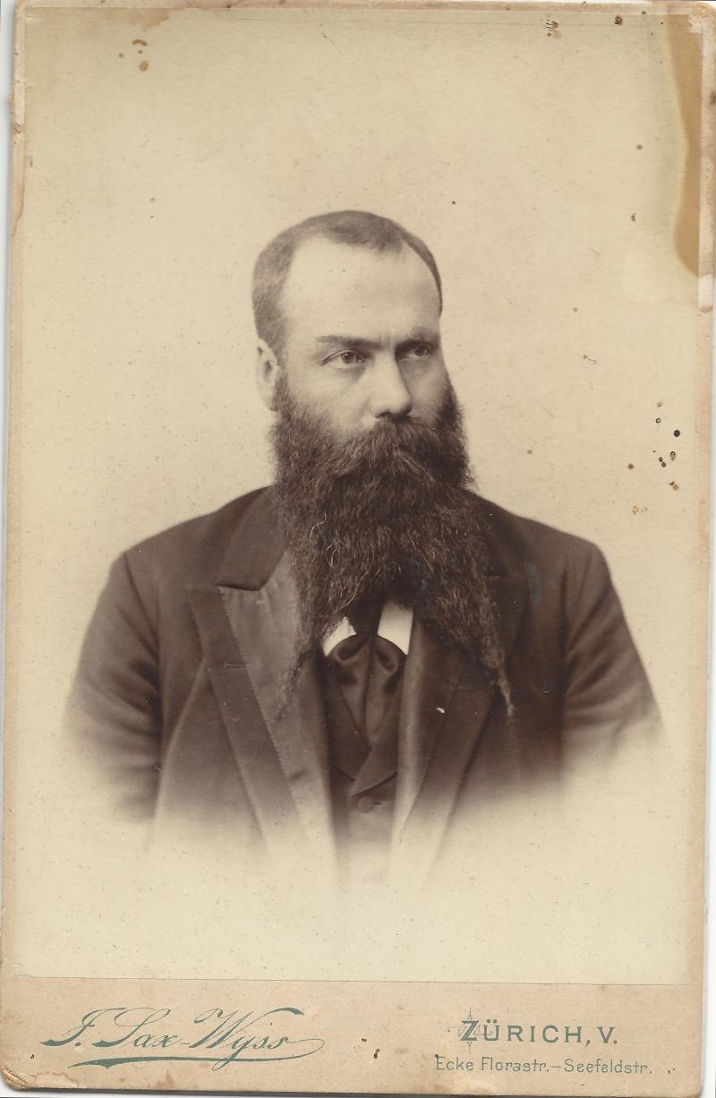 Bowman, Henry Eyring
