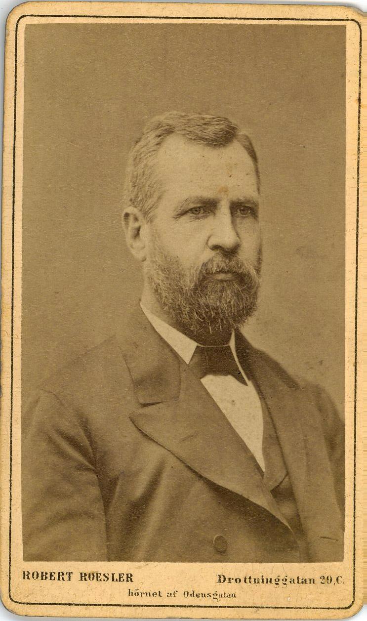 Budge, William