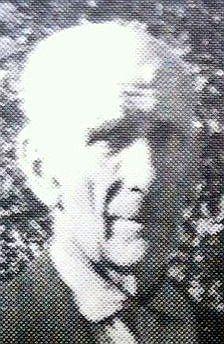 Brunsdale, Clarence Leonard