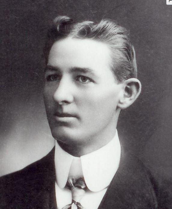 Barlow, Edmund Francis