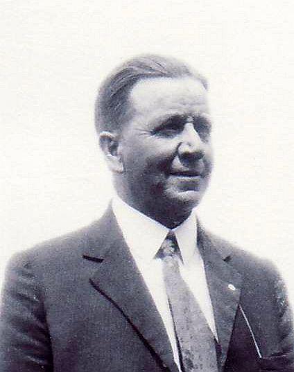 Ballard, Ernest Reed