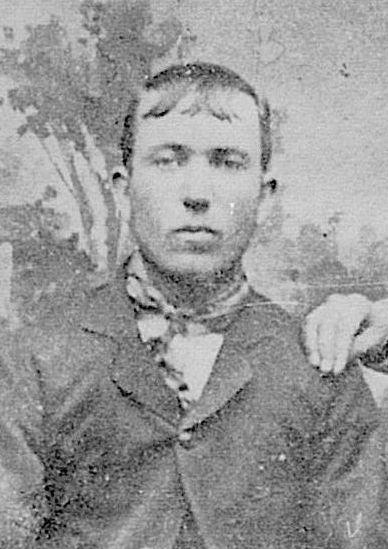 Bullard, Ezra Nellson, Jr.
