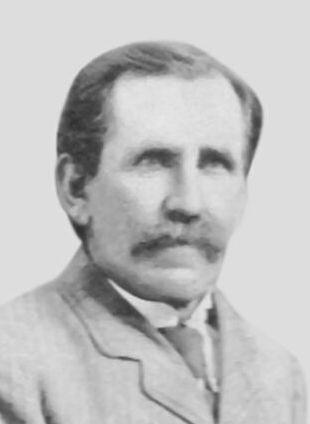 Bartholomew, George M