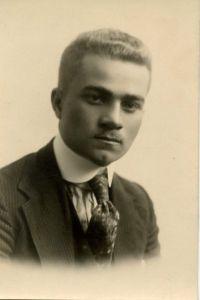 Bachman, Halvy Elias