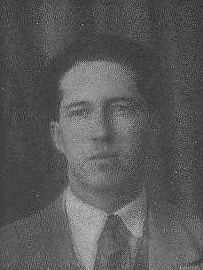 Bullock, Harold Harris