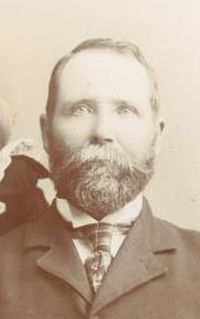 Burgess, Harrison Joseph