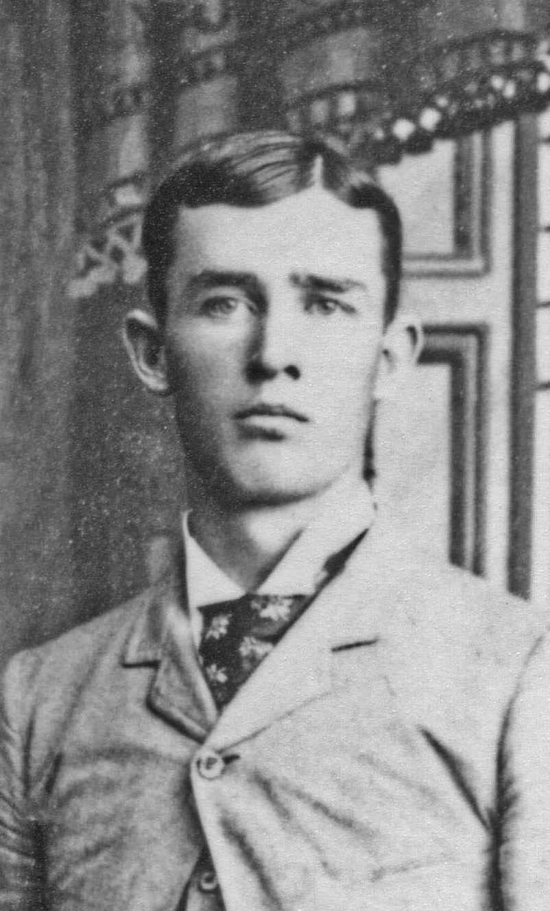 Ballantyne, Heber Charles