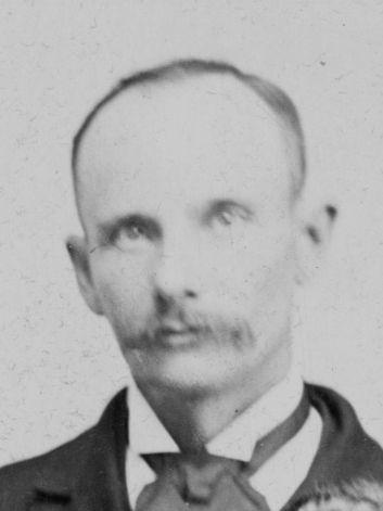 Bartholomew, Henry