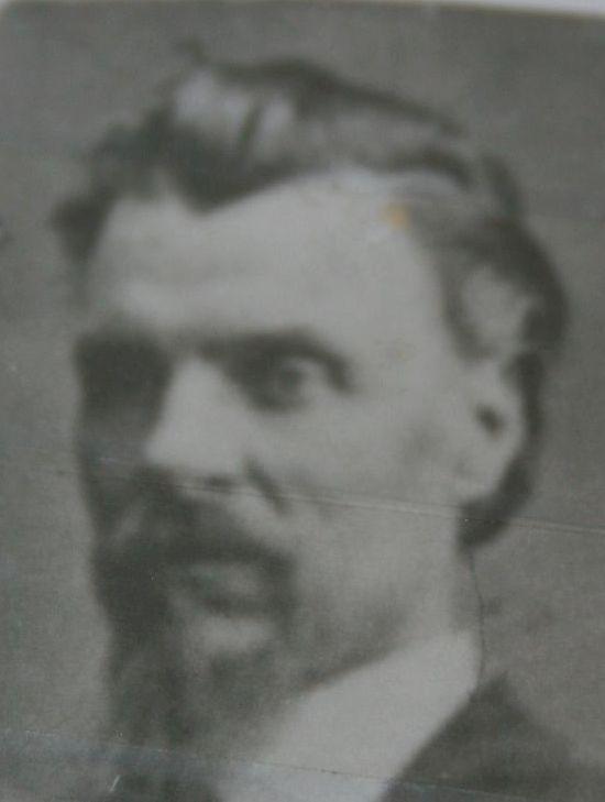 Barnett, Henry Westlake