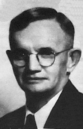 Ballantyne, John Wilson