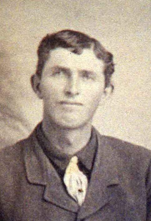 Baker, Jesse Merritt