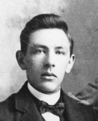 Bevan, John Alex