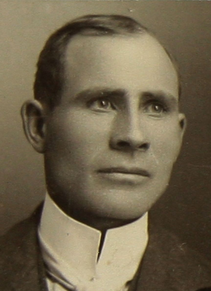Boice, John Edwin