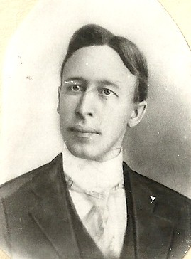 Baird, John Ezra