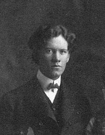 Bowman, John Fife