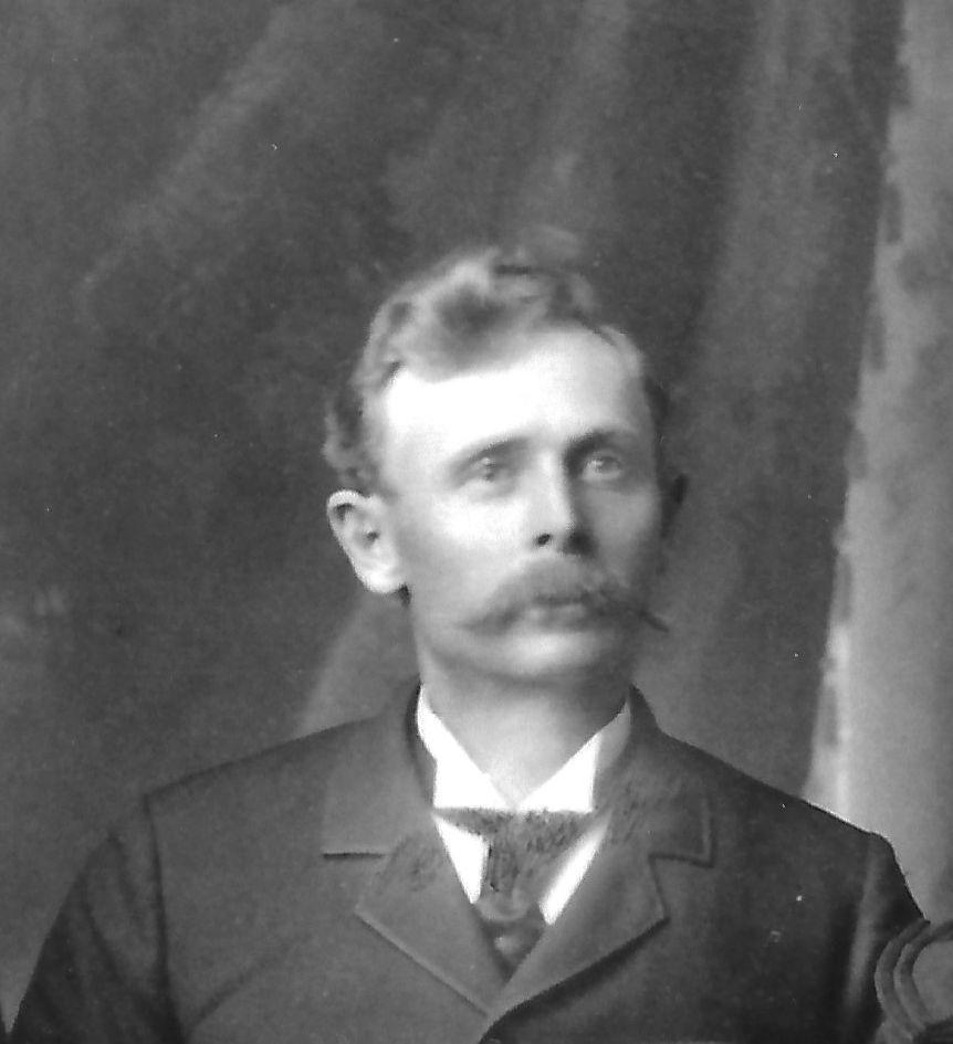 Bennett, John James