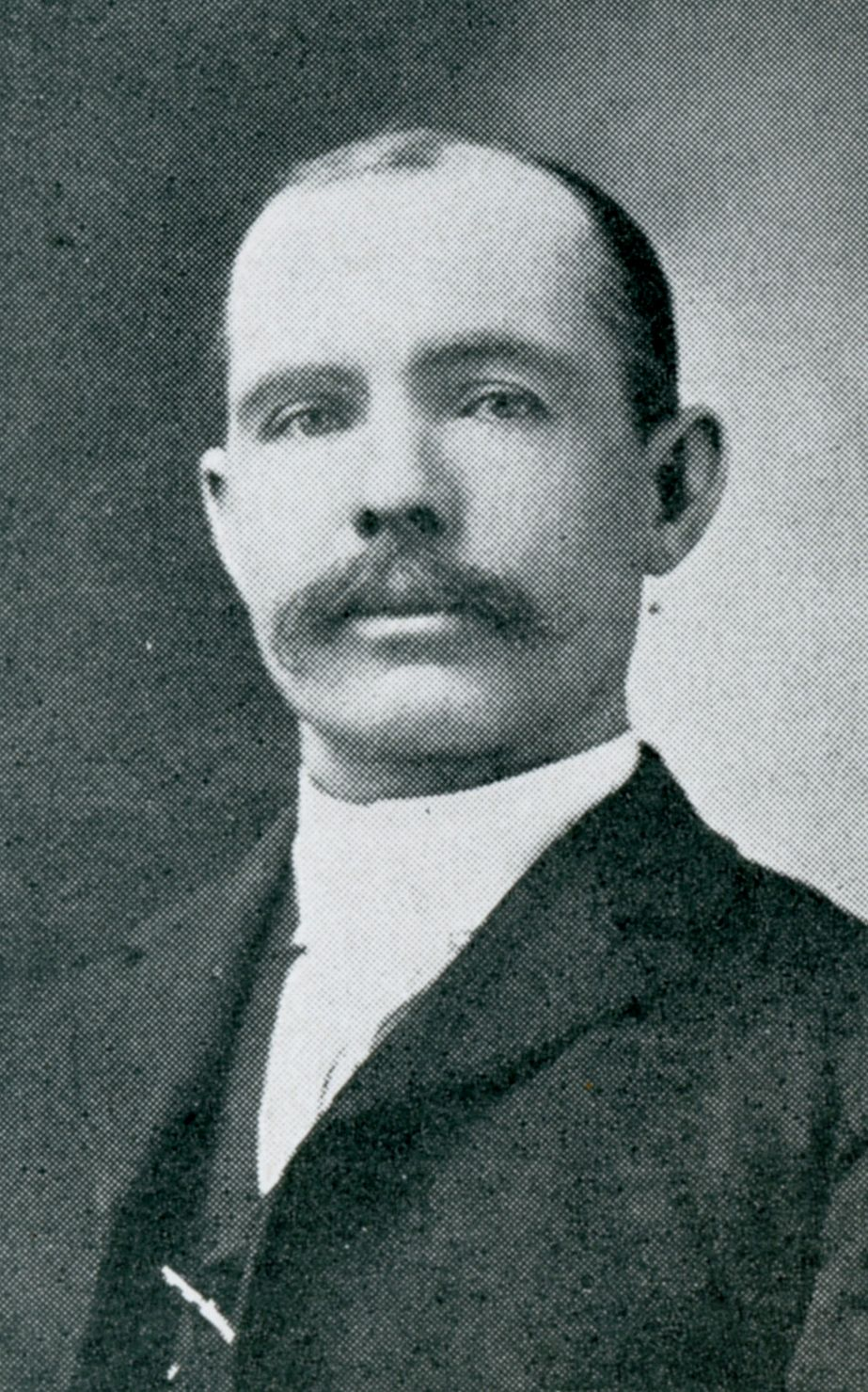 Baxter, John McKinnon