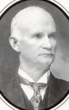 Browning, John Moses